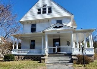 Foreclosed Home in Norwich 06360 WASHINGTON ST - Property ID: 4464661979