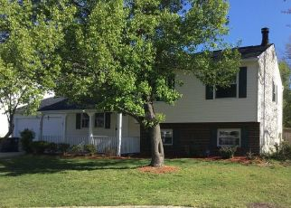 Foreclosed Home in Clinton 20735 VIENNA DR - Property ID: 4464690885