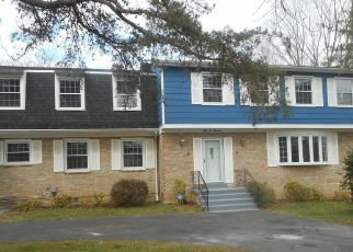Foreclosed Home in Clinton 20735 HORSESHOE RD - Property ID: 4464766198