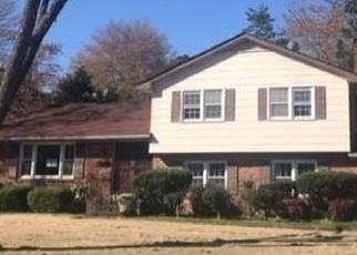 Foreclosed Home in Petersburg 23805 BEAUREGARD AVE - Property ID: 4464773208