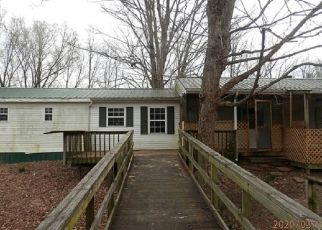 Foreclosed Home in Cannelton 47520 HIGHWATER RD - Property ID: 4464784154