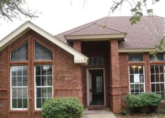 Foreclosed Home in Abilene 79606 RIDGWAY RD - Property ID: 4464893661