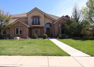 Foreclosed Home in Washington 84780 S MITCHELL DR - Property ID: 4464899349