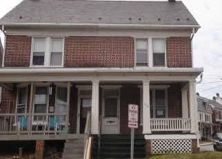 Foreclosed Home in Red Lion 17356 E BROADWAY - Property ID: 4464935257