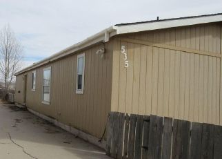 Foreclosed Home in Laramie 82070 S LINCOLN ST - Property ID: 4464942262