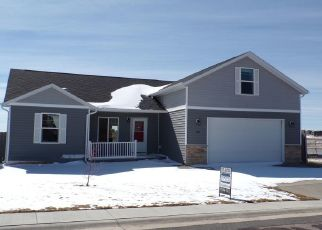 Foreclosed Home in Gillette 82716 GOLDENROD AVE - Property ID: 4464943141