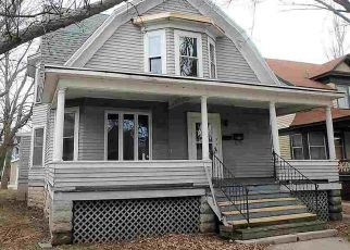 Foreclosed Home in Green Bay 54303 S ASHLAND AVE - Property ID: 4464988704