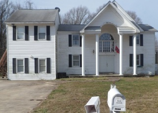 Foreclosed Home in Woodford 22580 GUINEA DR - Property ID: 4465071927