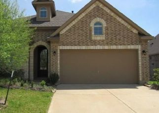 Foreclosed Home in Humble 77396 WOODLAND DAWN TRL - Property ID: 4465104767
