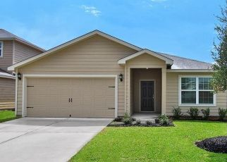 Foreclosed Home in Brookshire 77423 CRYSTAL LAKES DR - Property ID: 4465118785