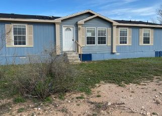 Foreclosed Home in Midland 79706 W COUNTY ROAD 330 - Property ID: 4465123593