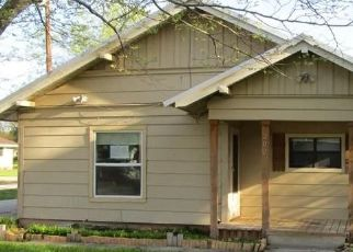 Foreclosed Home in Bangs 76823 W SPENCER ST - Property ID: 4465124469