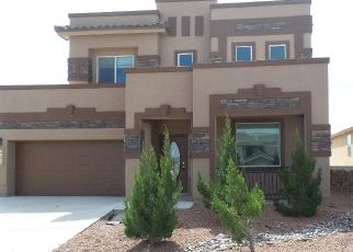 Foreclosed Home in El Paso 79928 EMERALD GLEN ST - Property ID: 4465127534