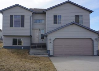 Foreclosed Home in Box Elder 57719 BEAR TOOTH CT - Property ID: 4465181852