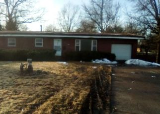 Foreclosed Home in Belleville 62226 VANDOR CT - Property ID: 4465234847