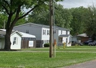 Foreclosed Home in Belleville 62221 E A ST - Property ID: 4465236594