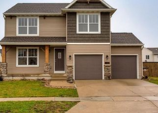 Foreclosed Home in Bondurant 50035 MAPLE ST SW - Property ID: 4465263301