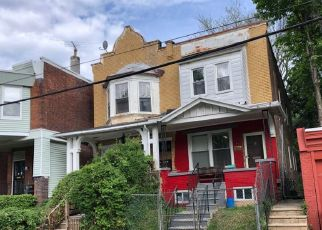 Foreclosed Home in Philadelphia 19144 E LOCUST AVE - Property ID: 4465298790