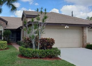 Foreclosed Home in Boynton Beach 33472 LE CHALET BLVD - Property ID: 4465322432