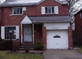 Foreclosed Home in Maple Heights 44137 MILAN DR - Property ID: 4465383756