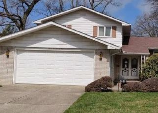Foreclosed Home in Euclid 44117 GLEN RUSS LN - Property ID: 4465389442