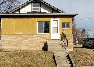 Foreclosed Home in Pontiac 48341 S JESSIE ST - Property ID: 4465416603