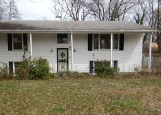Foreclosed Home in Takoma Park 20912 EASTERN AVE - Property ID: 4465488423