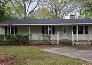 Foreclosed Home in Mobile 36693 HILLCREST LN W - Property ID: 4465511193