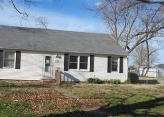 Foreclosed Home in Lowry City 64763 E ROGERS ST - Property ID: 4465534861