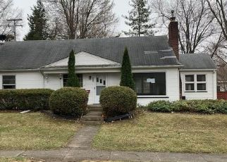 Foreclosed Home in Almont 48003 SULLIVAN ST - Property ID: 4465601419