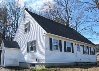 Foreclosed Home in Farmingdale 04344 MAINE AVE - Property ID: 4465663170