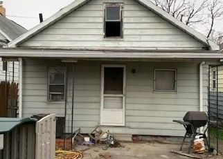 Foreclosed Home in Toledo 43605 BURGER ST - Property ID: 4465702149