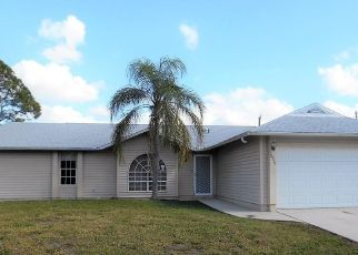 Foreclosed Home in Fort Myers 33967 HAWTHORNE RD - Property ID: 4465759984