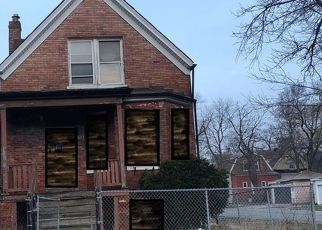 Foreclosed Home in Chicago 60651 N HOMAN AVE - Property ID: 4465835748