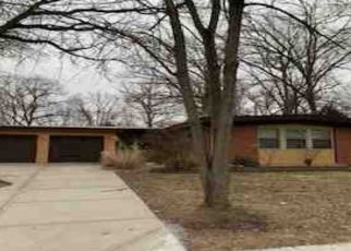 Foreclosed Home in Park Forest 60466 OAKWOOD ST - Property ID: 4465837490