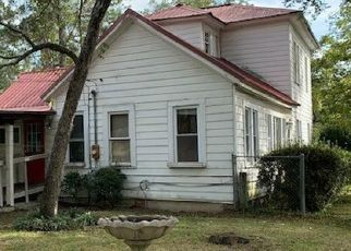 Foreclosed Home in Fitzgerald 31750 W ROANOKE DR - Property ID: 4465886543