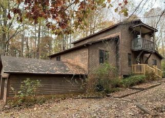 Foreclosed Home in Winston Salem 27127 EBERT RD - Property ID: 4465914573