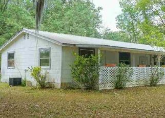 Foreclosed Home in Lake Butler 32054 NW 100TH AVE - Property ID: 4465919390