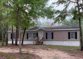 Foreclosed Home in Marianna 32448 SILVER LK N - Property ID: 4465933400