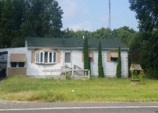 Foreclosed Home in Port Norris 08349 NORTH AVE - Property ID: 4465976773