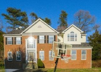 Foreclosed Home in Huntingtown 20639 BILTMORE CT - Property ID: 4466006100