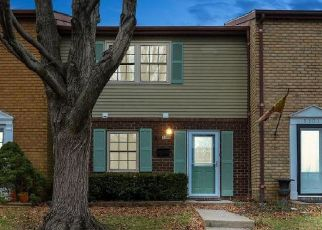 Foreclosed Home in Owings Mills 21117 FITZHARDING LN - Property ID: 4466087577