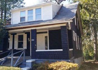 Foreclosed Home in Gwynn Oak 21207 HILLSDALE RD - Property ID: 4466090195