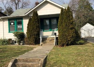 Foreclosed Home in Baltimore 21239 OVERBROOK RD - Property ID: 4466096780