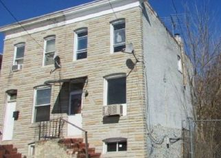 Foreclosed Home in Baltimore 21223 STAFFORD ST - Property ID: 4466103786
