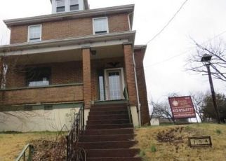 Foreclosed Home in Monroeville 15146 PATTON STREET EXT - Property ID: 4466136632
