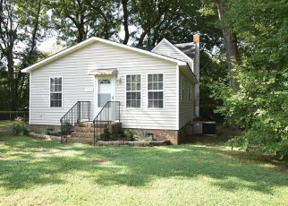 Foreclosed Home in Burlington 27215 GRANVILLE ST - Property ID: 4466169929