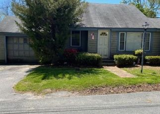 Foreclosed Home in Westport 02790 VELVET AVE - Property ID: 4466258383