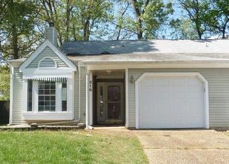 Foreclosed Home in Newport News 23602 ASHRIDGE LN - Property ID: 4466271973
