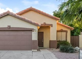 Foreclosed Home in Mesa 85206 E FLOWER AVE - Property ID: 4466283793